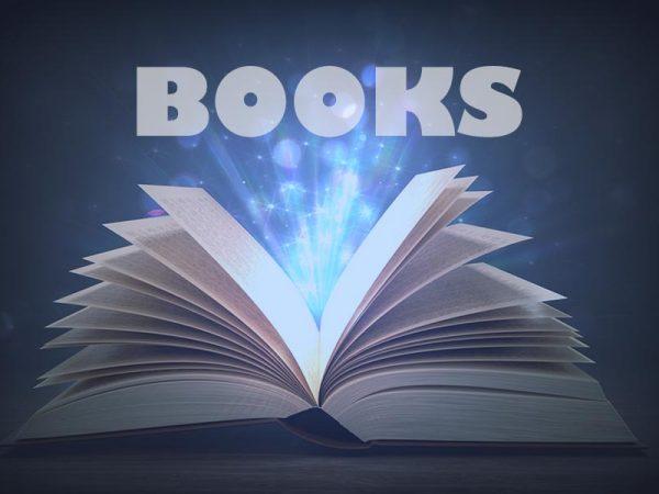 <span>Books</span><i>→</i>