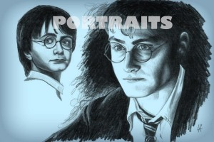Featured Portrait Gallery
